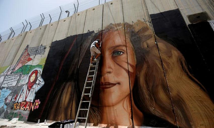 theyouthtimes, artist, italian, mural